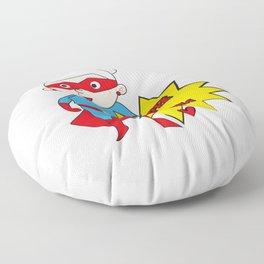 Super Grandma 1 Floor Pillow