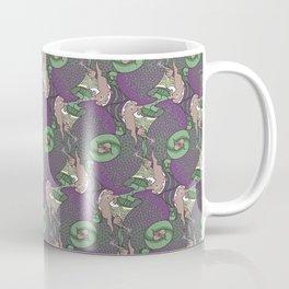 Wizard tessellation Coffee Mug