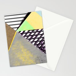 texture obsession 2 Stationery Cards