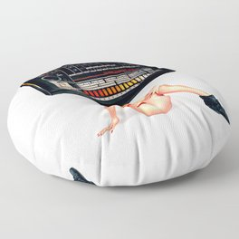 808 Dream Date Floor Pillow