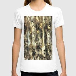 Nervous Tension T-shirt