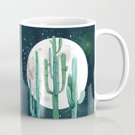 Desert Nights 2 Coffee Mug