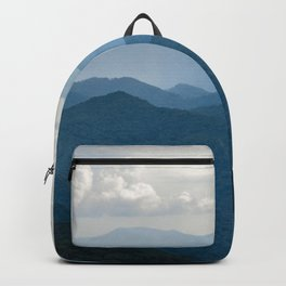 Smoky Mountain National Park Nature Photography Backpack