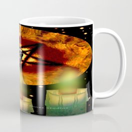CANDELA TRES - 044 Coffee Mug