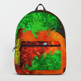 THE FOREVER TREE Backpack