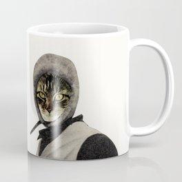 My Hat's Too Tight Coffee Mug