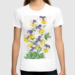 Jumpy T-shirt