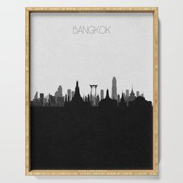 City Skylines: Bangkok Serving Tray