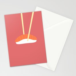 #16 Sushi Stationery Cards