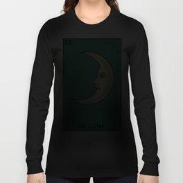 La Luna Card Langarmshirt