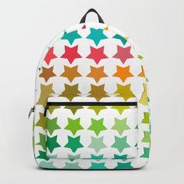 Stars Backpack