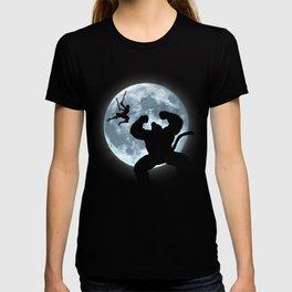 I'll kill them all! T-shirt