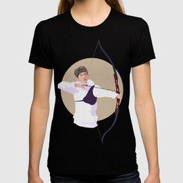 Jin archery T-shirt