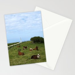 Omaha Beach 1 Stationery Cards