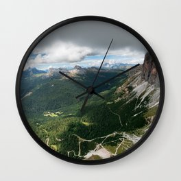 Tofana di Rozes Wall Clock