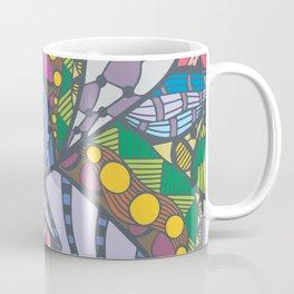 Earth Below Coffee Mug