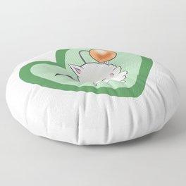Moogle Chibi Floor Pillow