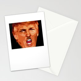 Donald J. Trump Stationery Cards