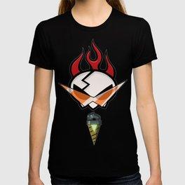 All for one [Gurren Lagann] T-shirt
