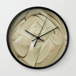 Nammu Wall Clock