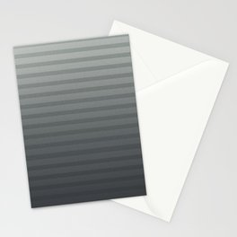 Neutral Stripes Stationery Cards
