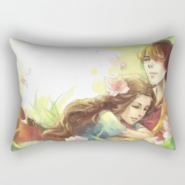 Dreamers Rectangular Pillow