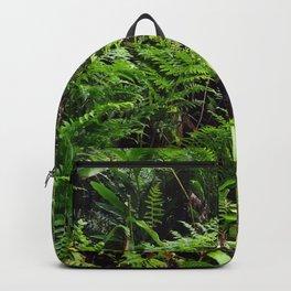 Tropical Hawaii Backpack