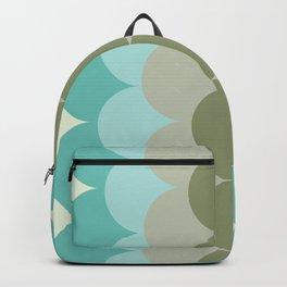 Gradual Oliva Retro Backpack