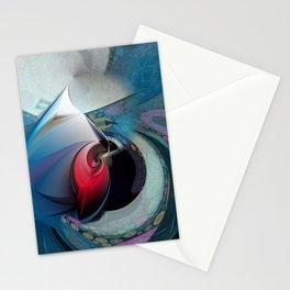 corazón Stationery Cards