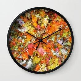 Trip switch Wall Clock