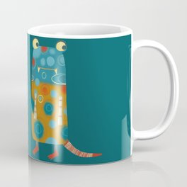 Monster Esme Coffee Mug
