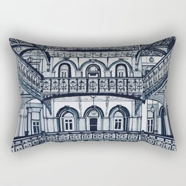 The Beekman Rectangular Pillow