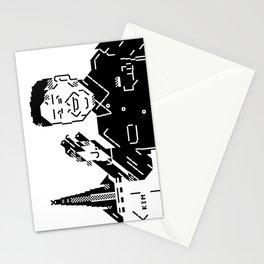 Kim Stationery Cards