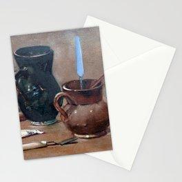 Bodegón/Natureza morta/Still life Stationery Cards