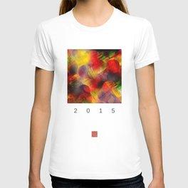 circle fader k2 T-shirt
