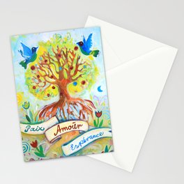 ESPÉRANCE ORIGINALE Stationery Cards