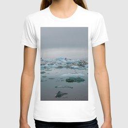 Ice Breaker T-shirt