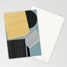 Moderno 10 Stationery Cards