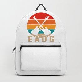 EADG Backpack