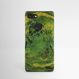 Dragonfly Dance #5 Android Case