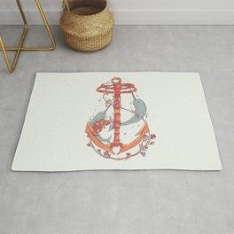 Under The Sea Rug