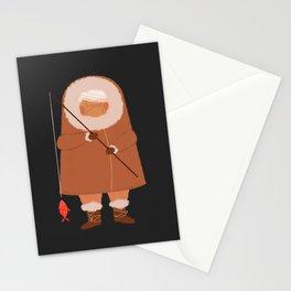 Eskimo2 Stationery Cards