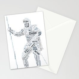 Dodd Reiver Art Stationery Cards