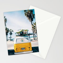Surfing life Stationery Cards