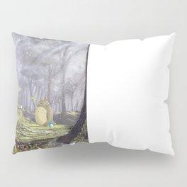 Totoro's Forest Kissenbezug