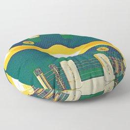 Rock! 03 Floor Pillow