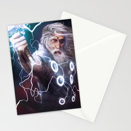 Thor Odinson Stationery Cards