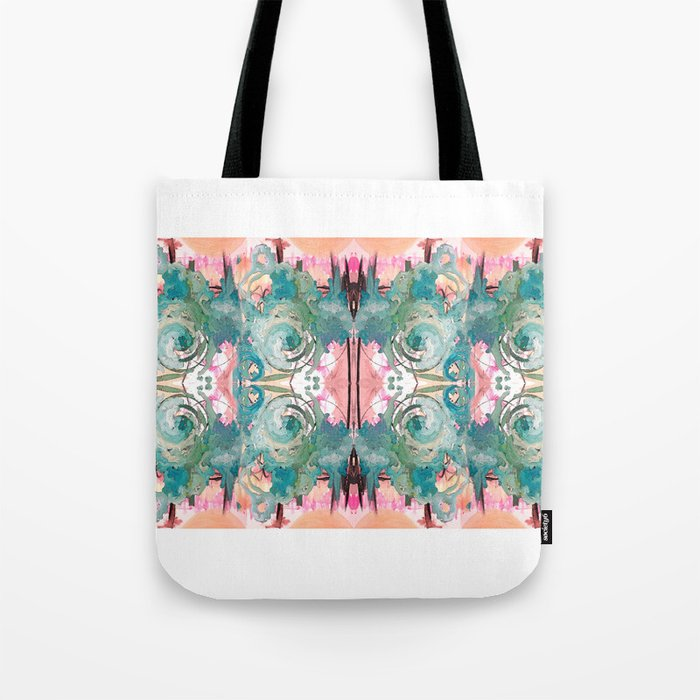 Mysterious Tuesday Tote Bag