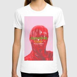 "Joy Division ""Closer"" T-shirt"