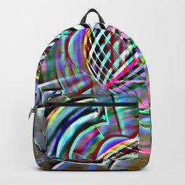 Abstrakt in Perfektion 101 Backpack
